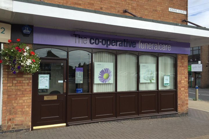 The Co-operative Funeralcare Blaby