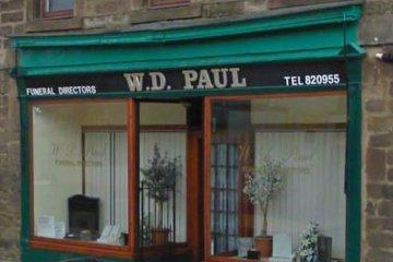W D Paul Funeral Directors
