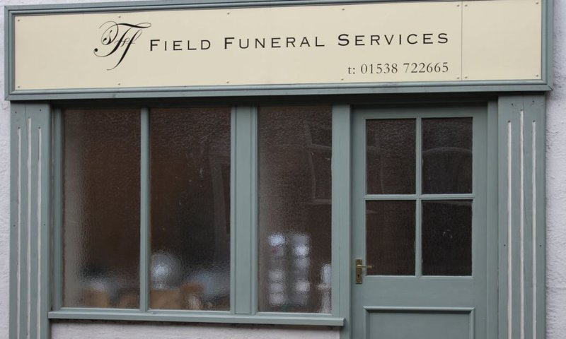 Field Funeral Services Ltd