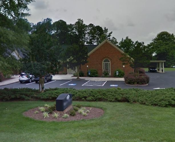 Brown-Wynne Funeral Home, Cary