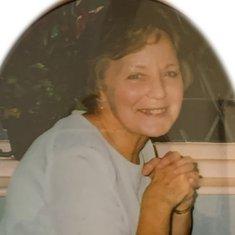 Joyce Mirams