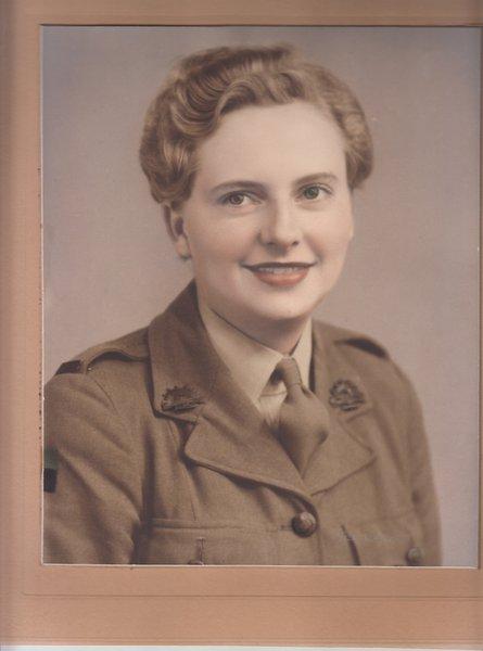Lorna Hughan