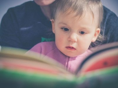 Picture books for younger bereaved children