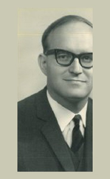 Charles Ashworth