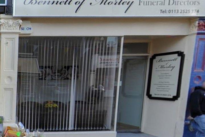 Bennett of Morley Funeral Directors