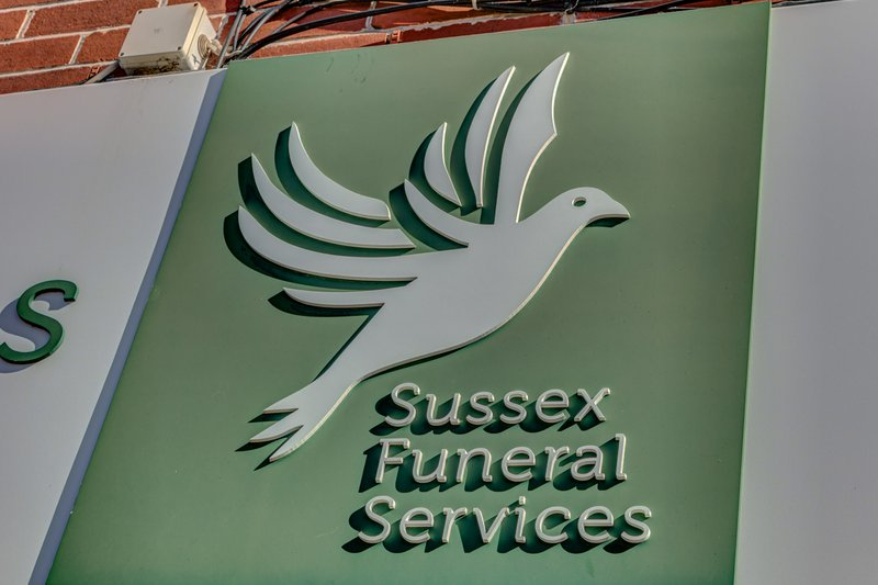 Sussex Funeral Services, The City of Brighton and Hove, funeral director in The City of Brighton and Hove