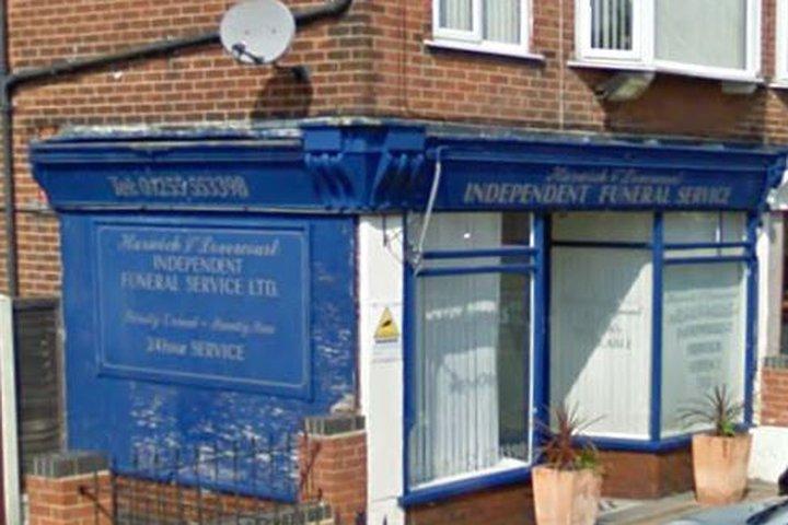 Harwich & Dovercourt Independent Funeral Service Ltd