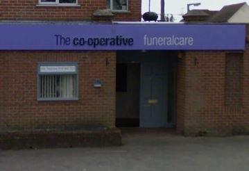 Earley Funeralcare
