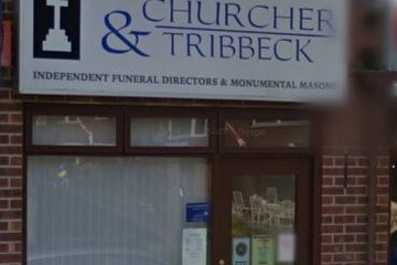Churcher & Tribbeck