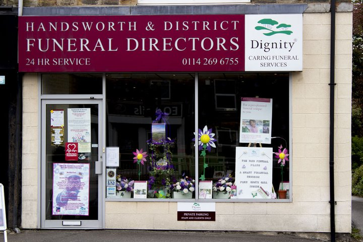 Handsworth & District Funeral Directors