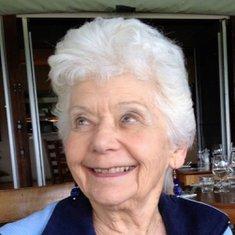 Ruth Lesley Wells