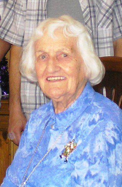 Valda Bernice Polley