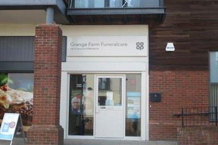 Grange Farm Funeralcare