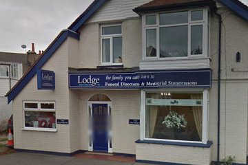 Lodge Brothers (Funerals) Ltd, Shepperton