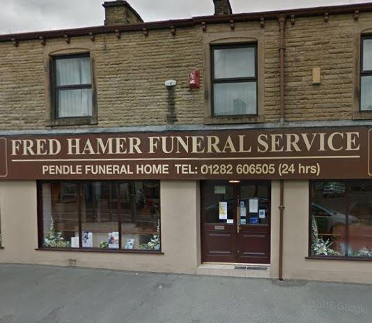 Fred Hamer Funeral Services Ltd, Nelson