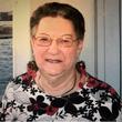 Rosemary Ellen Florence Stafford