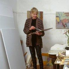Rosemary Julia