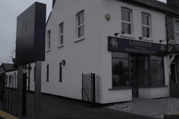A.B Walker & Son Ltd, Caversham