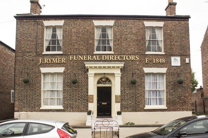 J Rymer Funeral Directors