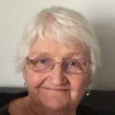 Joyce Evelyn Millen