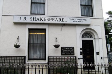 J.B.Shakespeare Ltd Norfolk House