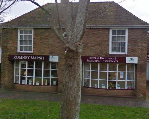 Romney Marsh Funeral Directors