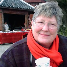Heather Hoyland