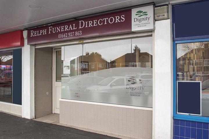 Relph Funeral Directors