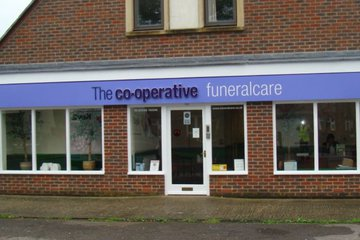 Co-operative Funeral Service, Chichester