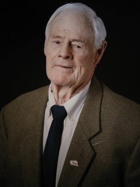 Hugh Atkinson
