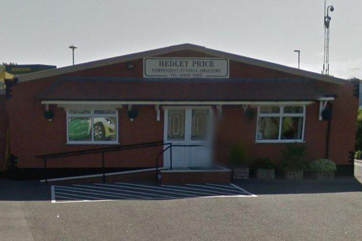 Hedley Price Funeral Directors Ltd
