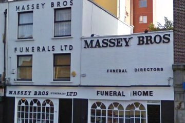 Massey Bros Funeral Directors, Thomas St