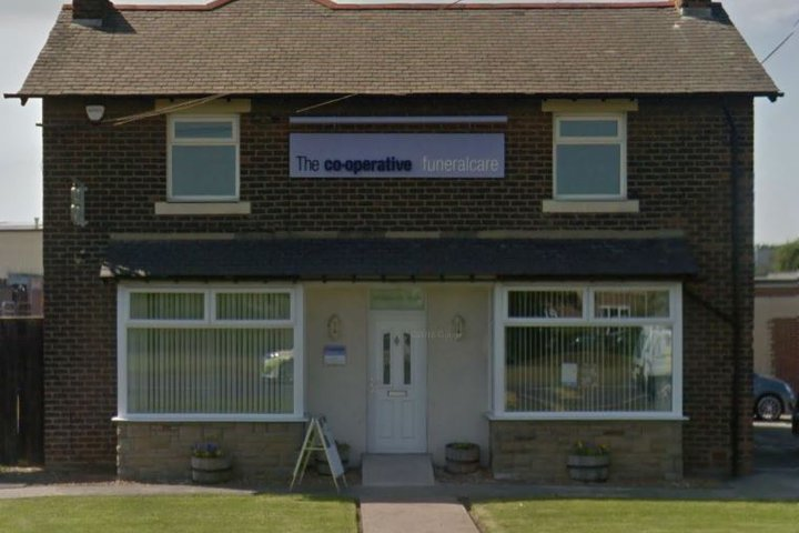 Co-op Funeralcare, Westerhope