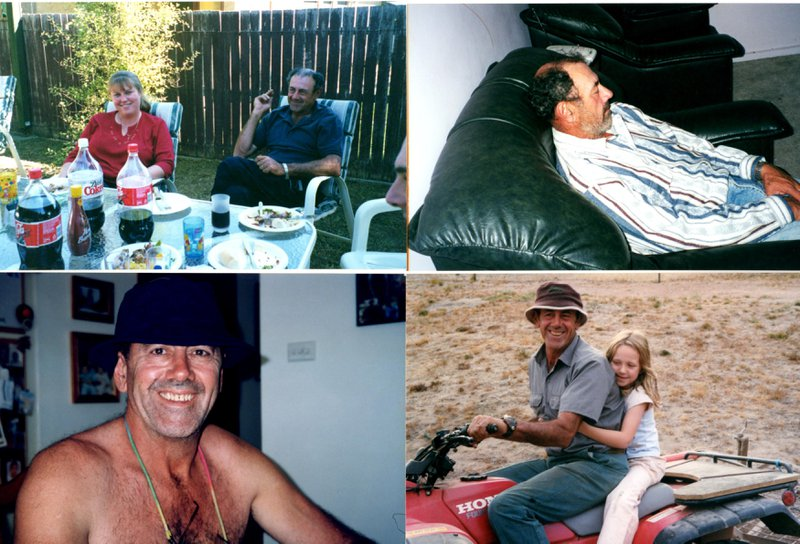 my dad my hero my best friend