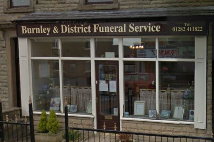 Burnley & District Funeral Services