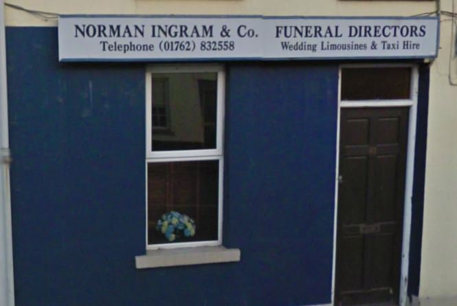 Norman Ingram & Co