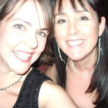 My amazing sister. I cannot put into words how much I miss you. You have been there for me through everything. I will love and cherish the years we had together and the memories we made, for the rest of my life. All my love, Kathy (Kaffin-Jane) xxx 💓
