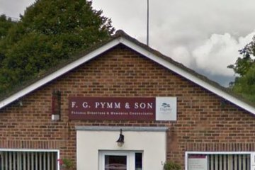 F G Pymm & Son Funeral Directors, Maidenhead