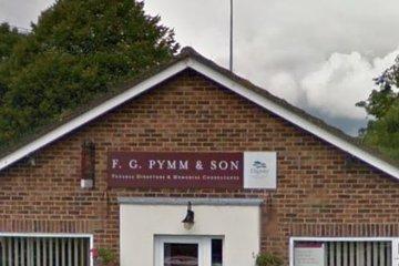 F G Pymm & Son Funeral Directors, Maidenhead