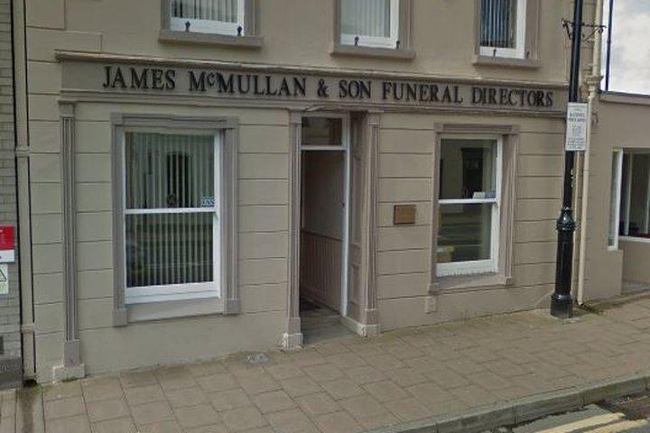 James McMullan & Son