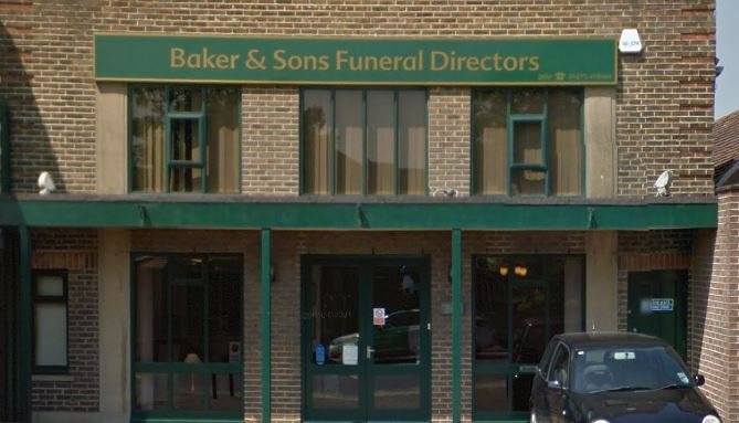Baker & Sons