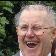 Clifford Harold Evans