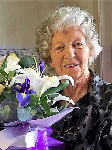 Joan Patricia Carnegie