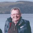 David John Henthorn