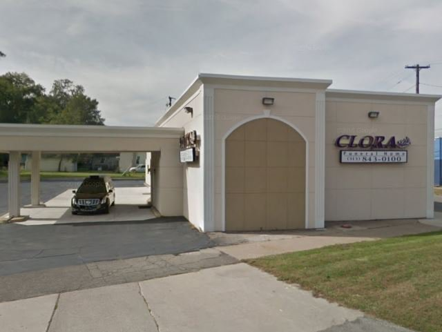 Clora Funeral Home, River Rouge