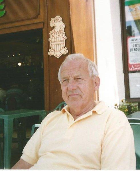 Douglas (Doug) John Prew