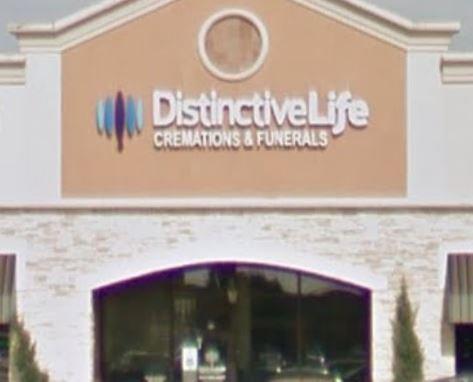 Distinctive Life Cremations & Funerals, Houston