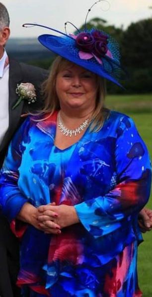 Helen Elizabeth Walker