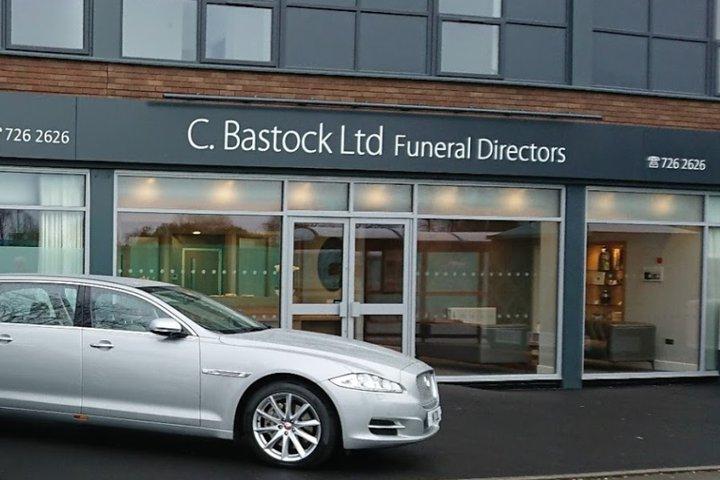 C Bastock Funeral Directors Shirley Funeral Home
