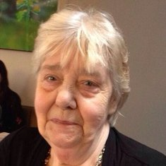 Joyce Winifred Pearl Woodward